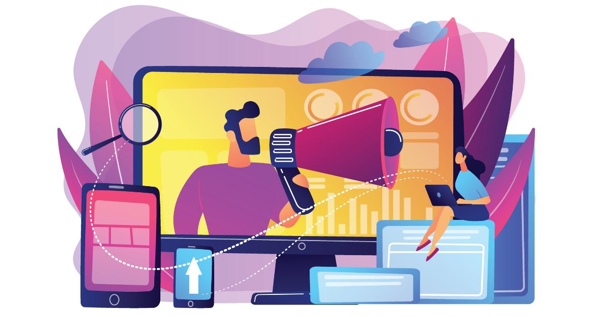 Konsultacja marketingowa online - 60 min.