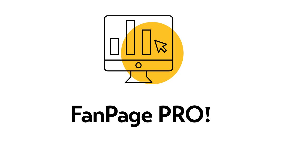 Promocja i reklama na Facebooku - FanPage PRO!